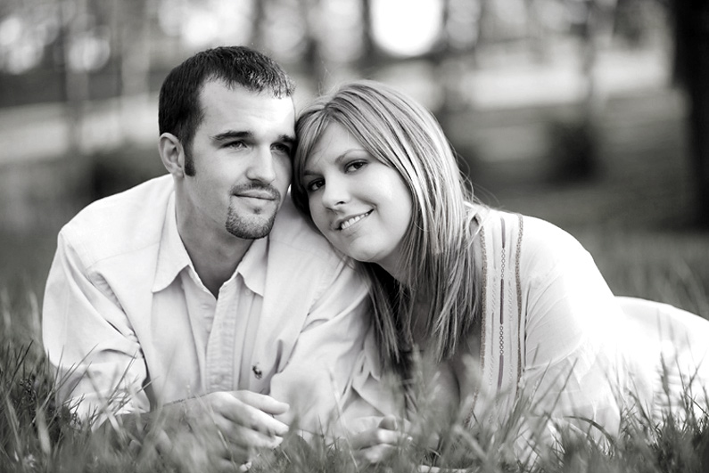 Engagement Photography Jackson Tennessee