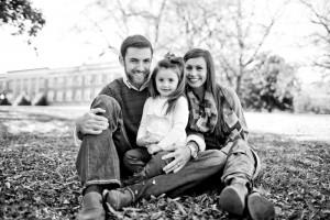 Family Photography Jackson TN